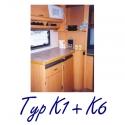 Typ K1 + K6