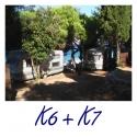 K6 + K7
