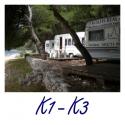 K1 - K3