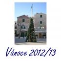 Vánoce 2012/13