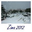Zima 2012